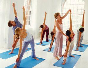 Celebrate National Yoga Month Prevention