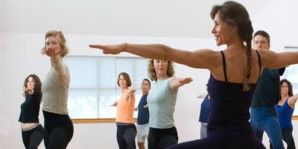 fitness tips yoga workout