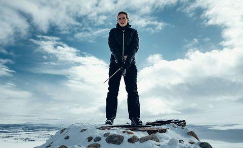 Ártico, serie finlandesa de Cosmo