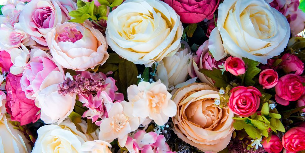 40 Flowers With Surprising Meanings , Meanings of Flowers