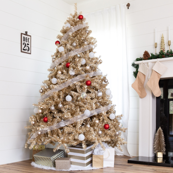 Christmas Tree Lots Near Me 2020 20 Best Artificial Christmas Trees 2020   Fake Holiday Trees