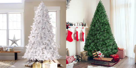 amazon fake christmas trees - Amazon Artificial Christmas Trees