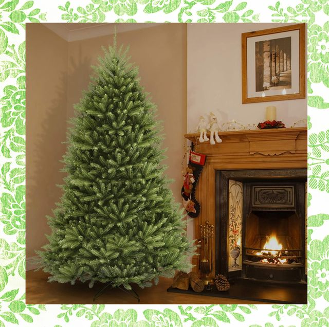 20 Best Artificial Christmas Trees Of 2020 Top Faux Holiday Trees