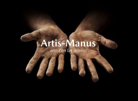 Exposición Artis-Manus de SACO&Mazda