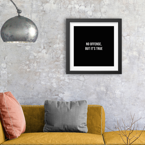 Wall, Room, Text, Wallpaper, Rectangle, Picture frame, Brick, Couch, Living room, Interior design,