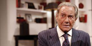 Muere Arturo Fernández