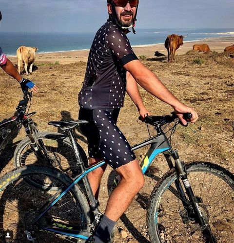 Bicycle, Cycling, Cycle sport, Vehicle, Cycling shorts, Mountain bike, Outdoor recreation, Bicycles--Equipment and supplies, Recreation, Bicycle accessory,