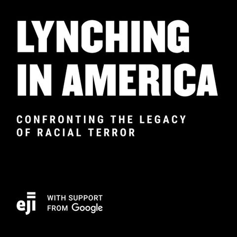 eji's lynching in america