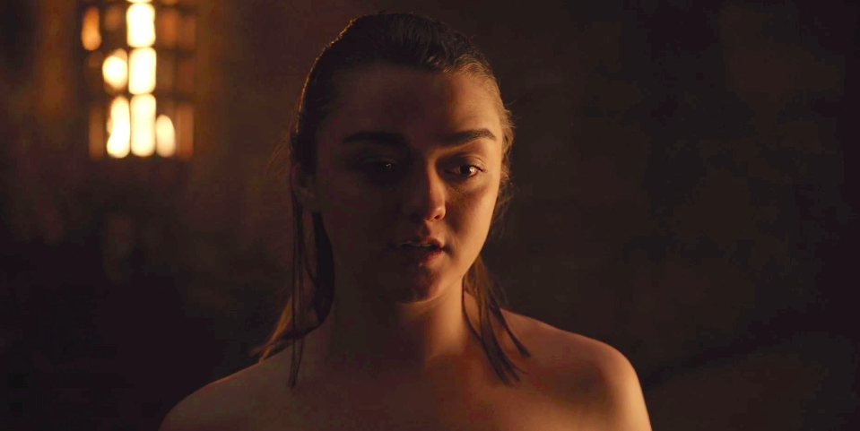Best Sex Scene Game Thrones