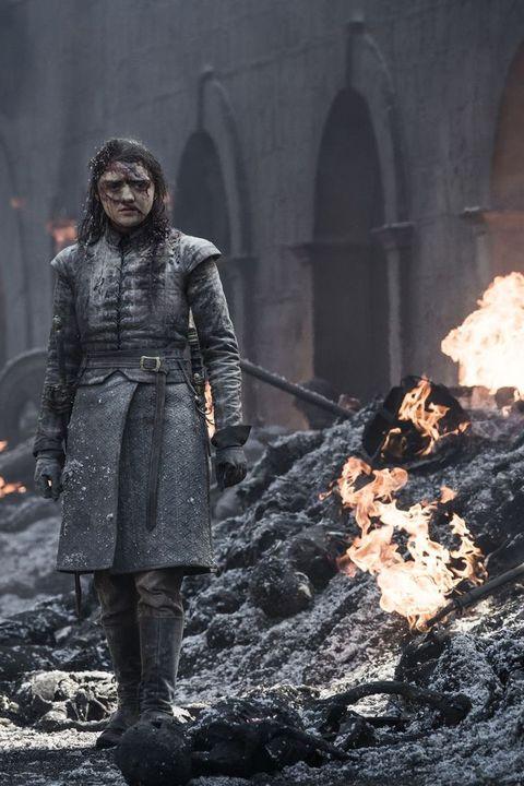 Game of Thrones pranks