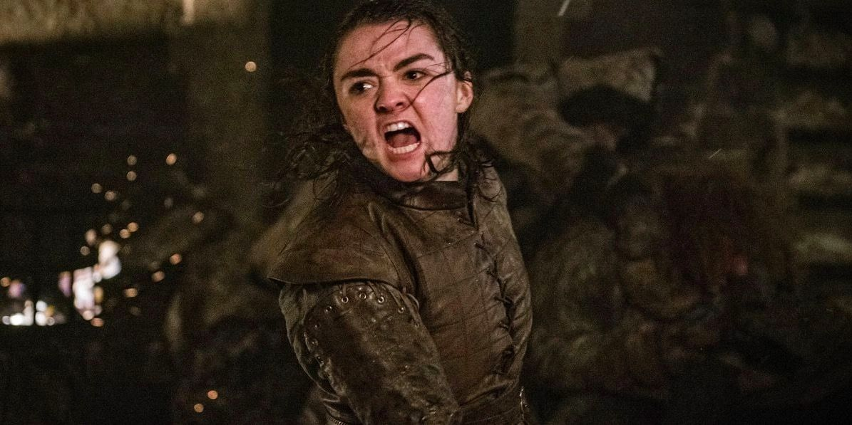 All the clues you missed about Arya Stark that foreshadowed her Game of Thrones fate