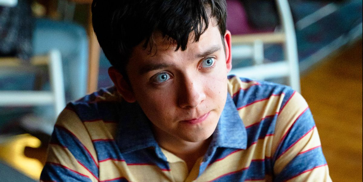 Sex Education's Asa Butterfield on Otis and Maeve, *that* montage and his season three hopes