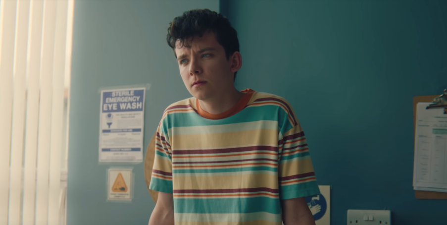 Sex Education's Asa Butterfield is glad he lost out on Spider-Man role because he couldn't do both shows at the same time