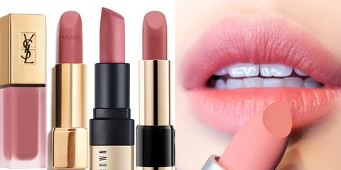 Pink, Lipstick, Lip, Cosmetics, Red, Beauty, Skin, Cheek, Tints and shades, Lip care,