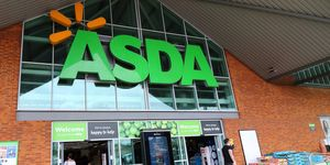Asda Is Launching Refill Stations To Cut Down on Plastic Packaging