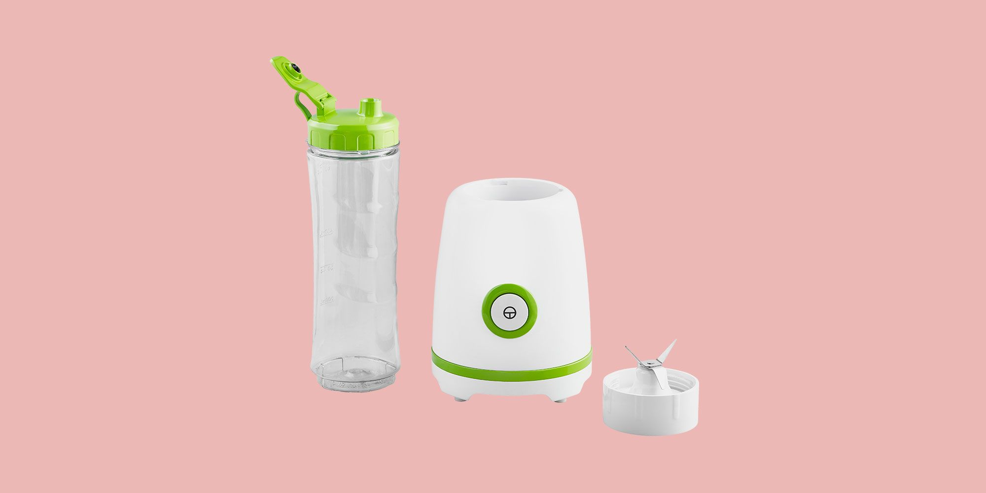 Asda George Home Twist & Go Personal Blender GPB101W Review