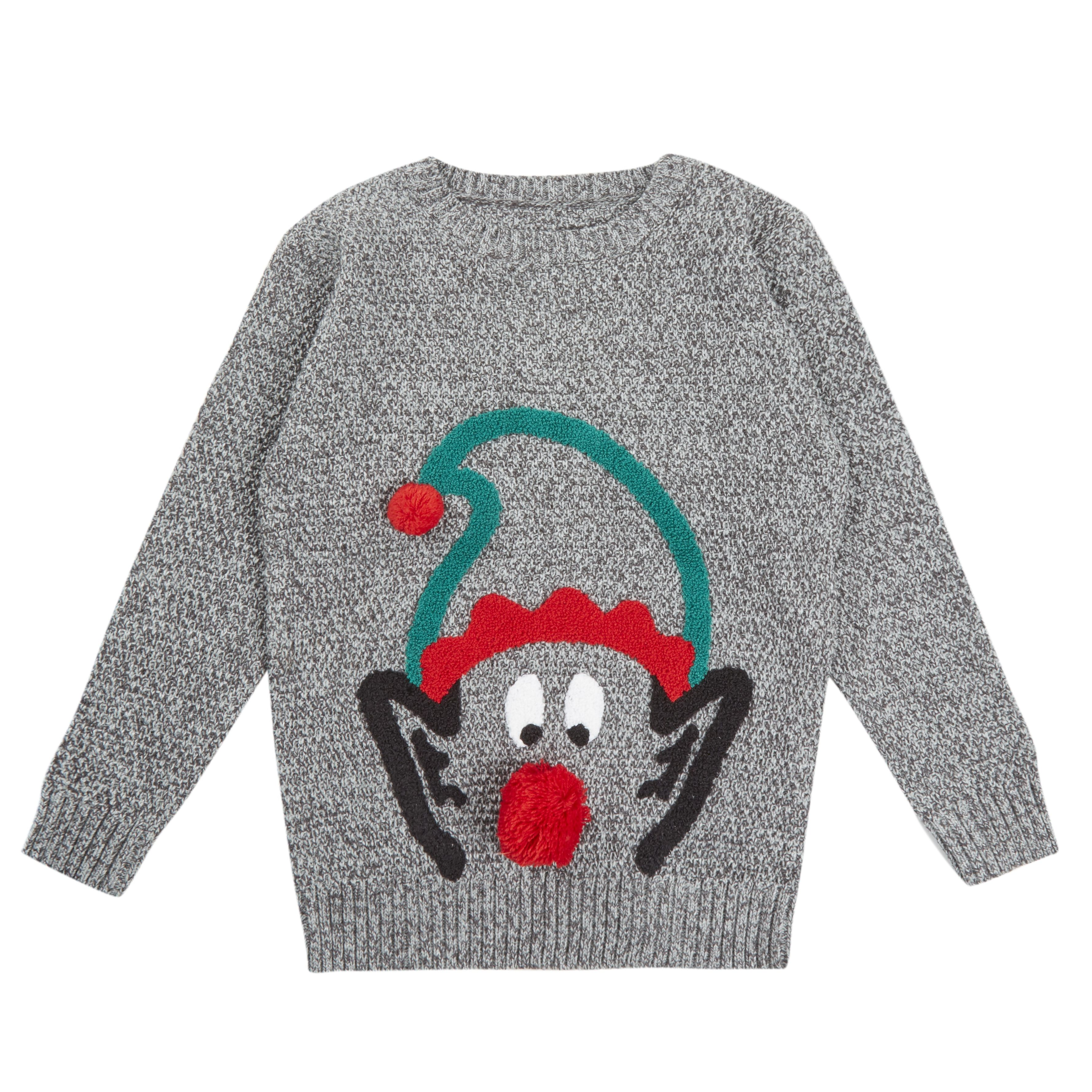 Asda Christmas jumpers for kids