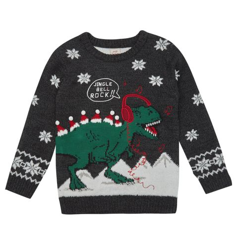 Asda Christmas jumpers for kids