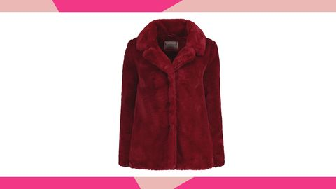 caa6d14077766 This on-trend George at Asda coat is inspired by a Burberry jacket