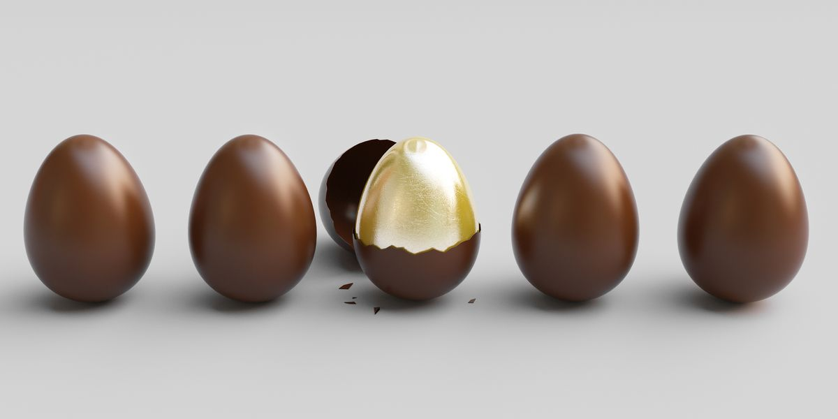 This £5 vegan and allergy-friendly supermarket Easter egg came out top in a blind taste test