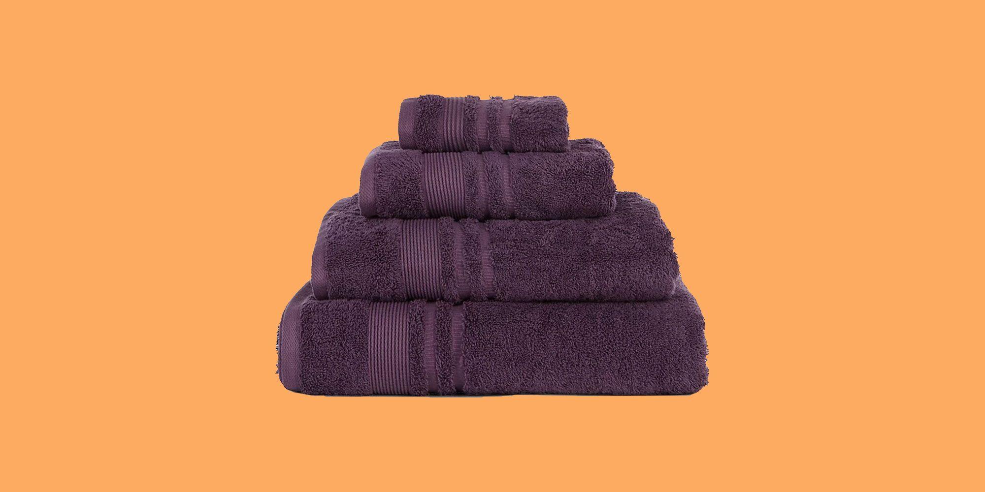 Asda Egyptian Cotton Bath Towel Review
