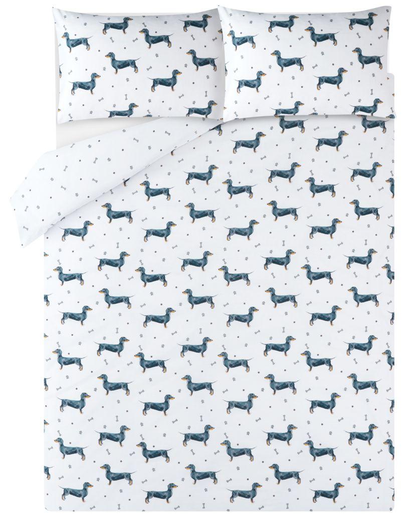 George At Asda Sausage Dog Bedding Is Instagram Hit Asda Home Bedding