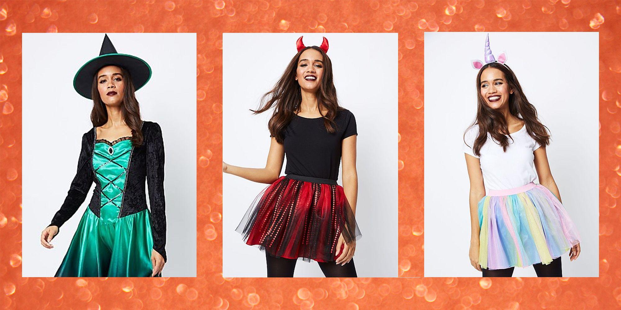 Halloween Costumes 2019 Adults.13 Best Asda Halloween Costumes For Halloween 2019