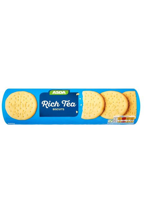 best rich tea biscuit