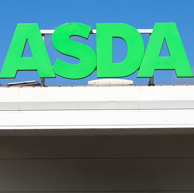 united kingdom   20201007 a branch of asda supermarket in london photo by dinendra hariasopa imageslightrocket via getty images