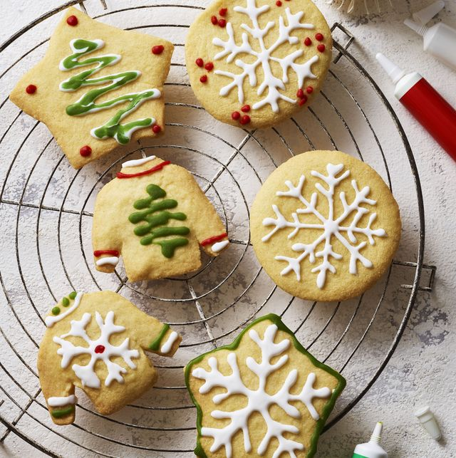 Asda Reveals Its 2020 Christmas Food Range