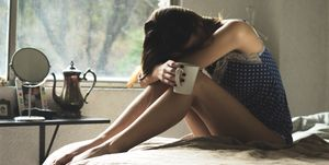 Il mal di testa da astinenza da caffè esiste