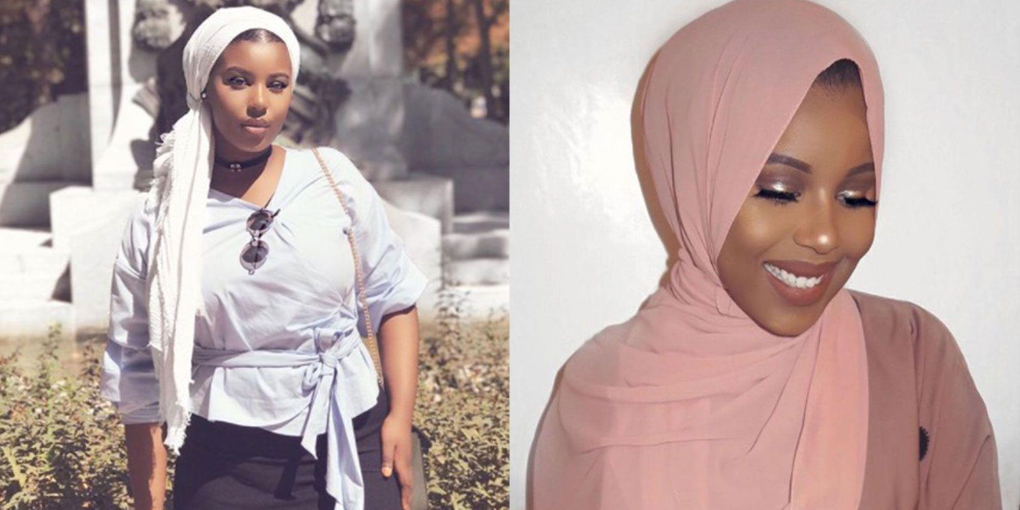 Dating a muslim woman