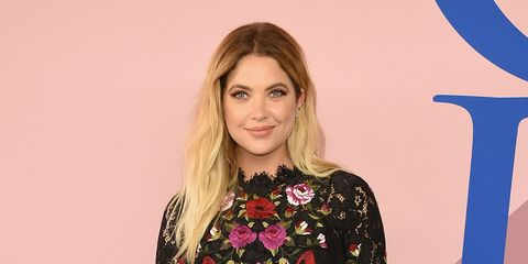 Ashley benson Dating, der