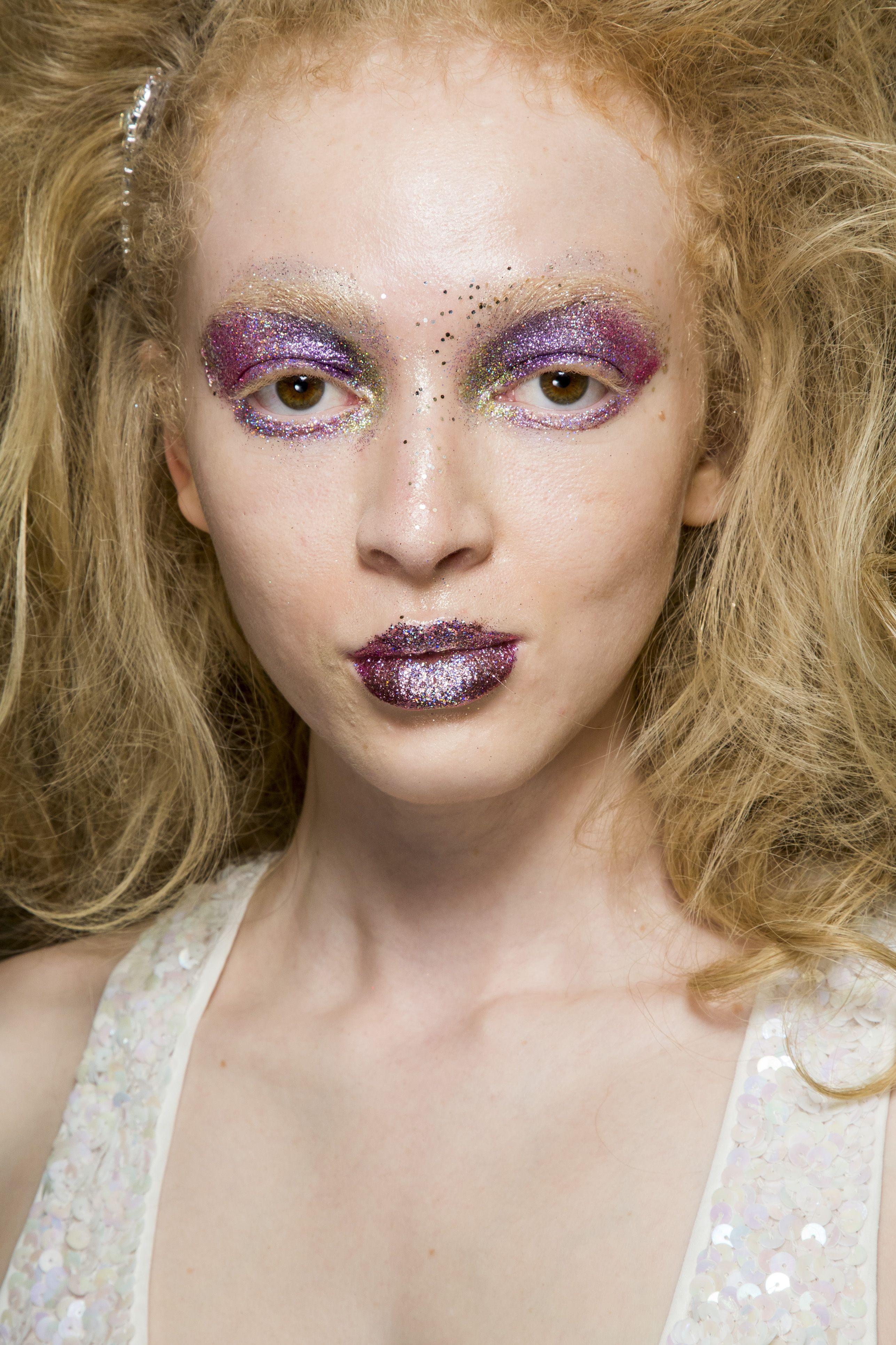 Best Festival Makeup Ideas