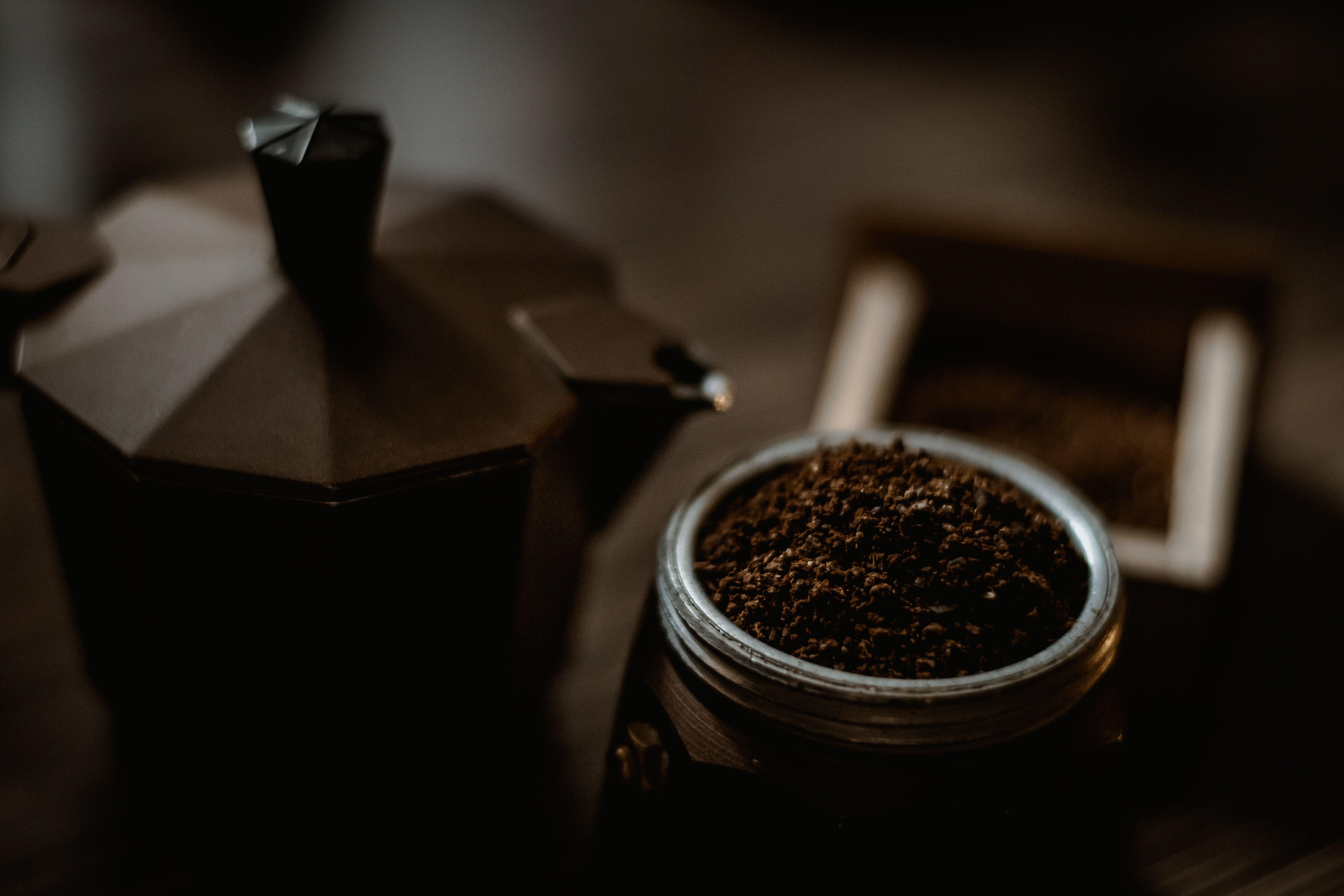 Gli usi segreti della moka, nata per il caffé ma perfetta anche per...
