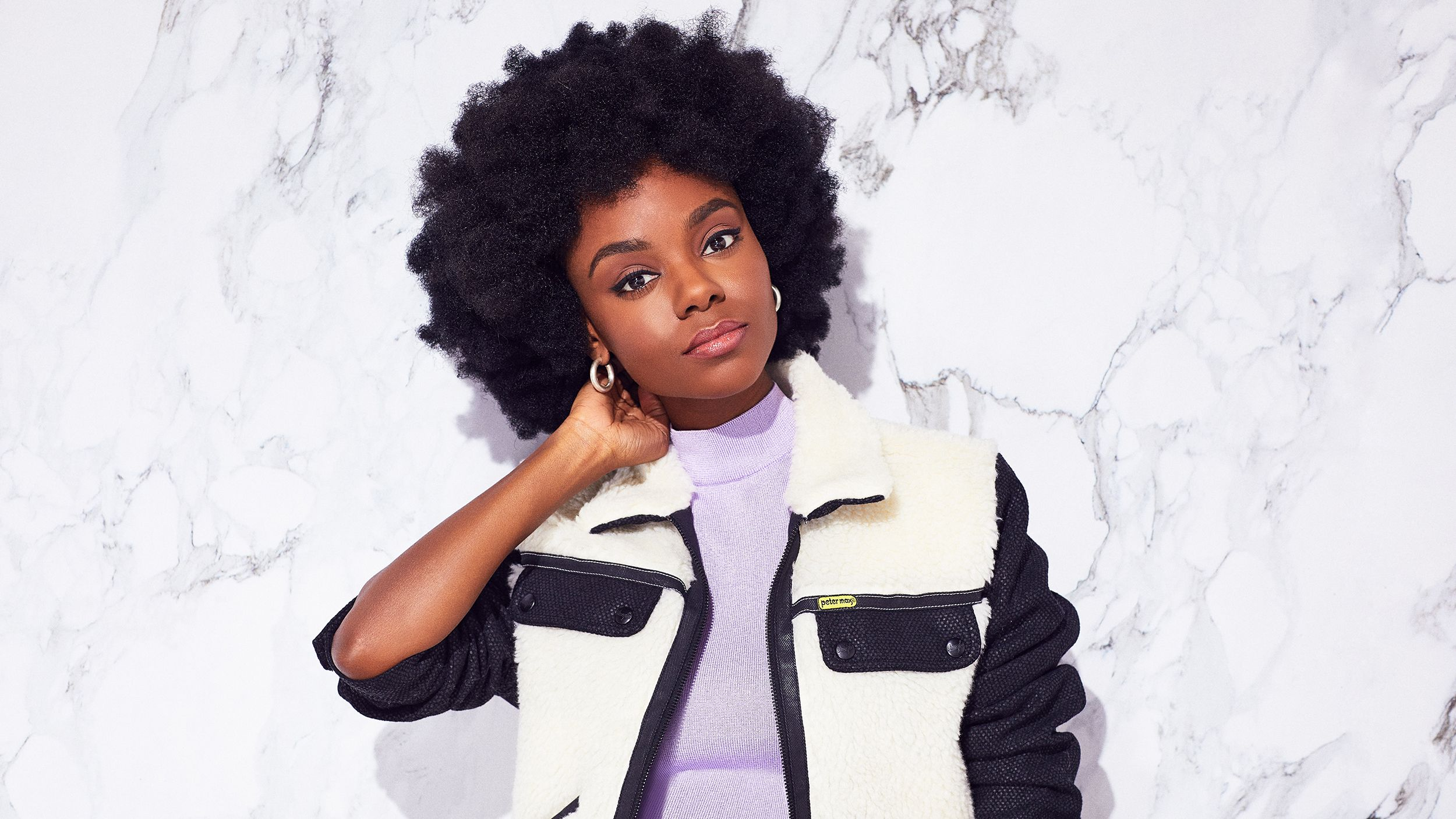 Discussion on this topic: Nina Arsenault, ashleigh-murray/