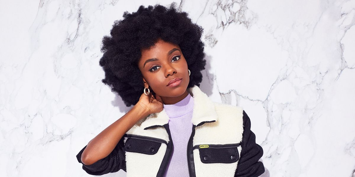 Riverdales Ashleigh Murray On The Musical Episode Cheryl And The
