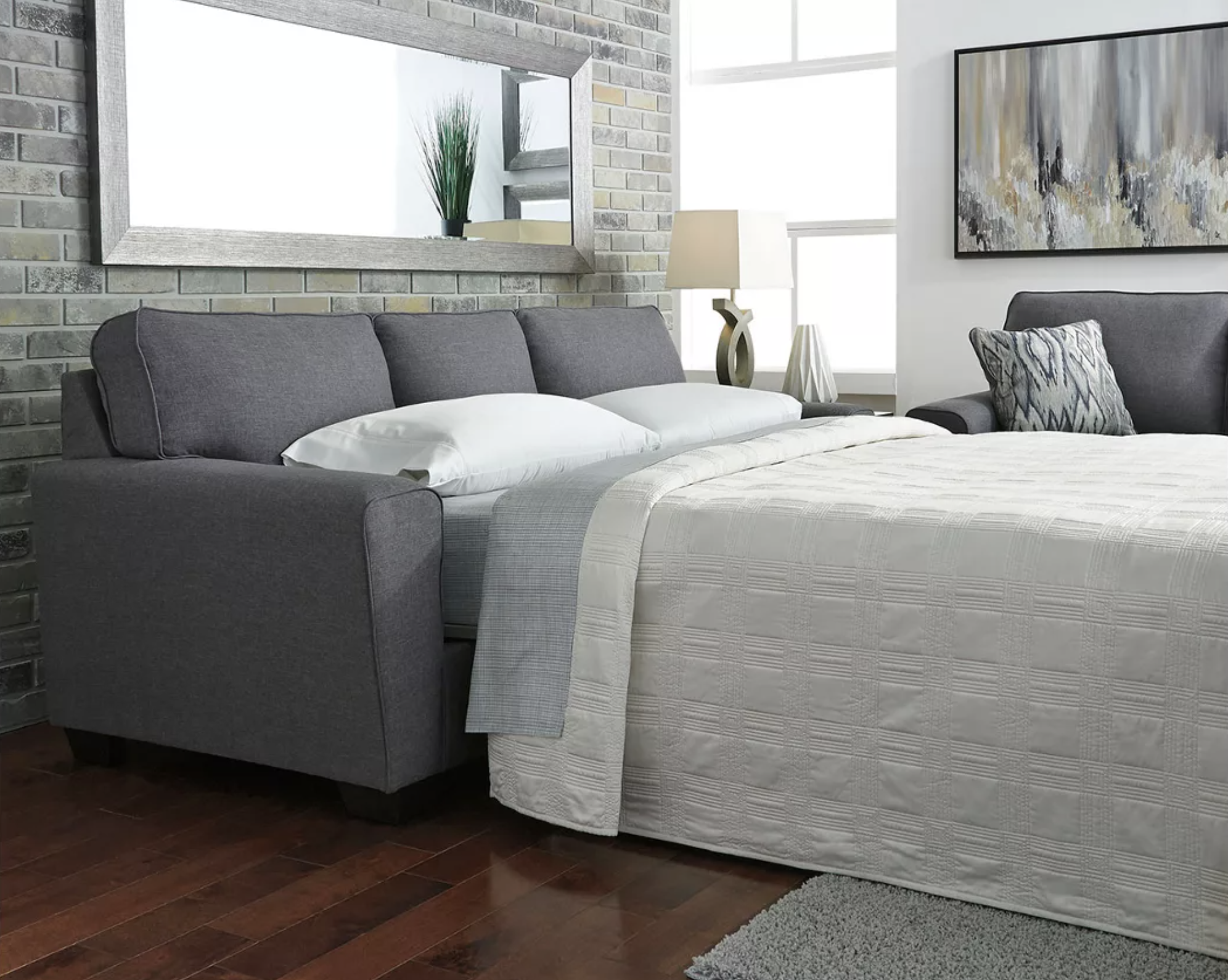 9 Best Sleeper Sofas of 9 - Most Comfortable Pull-Out Sofa Beds