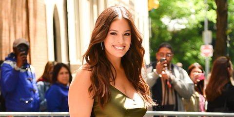 6630c53e0a59 Why Ashley Graham Cried Directing a Lingerie Shoot