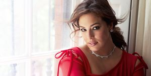 Ashley Graham: 5 tips for building your own (successful) brand