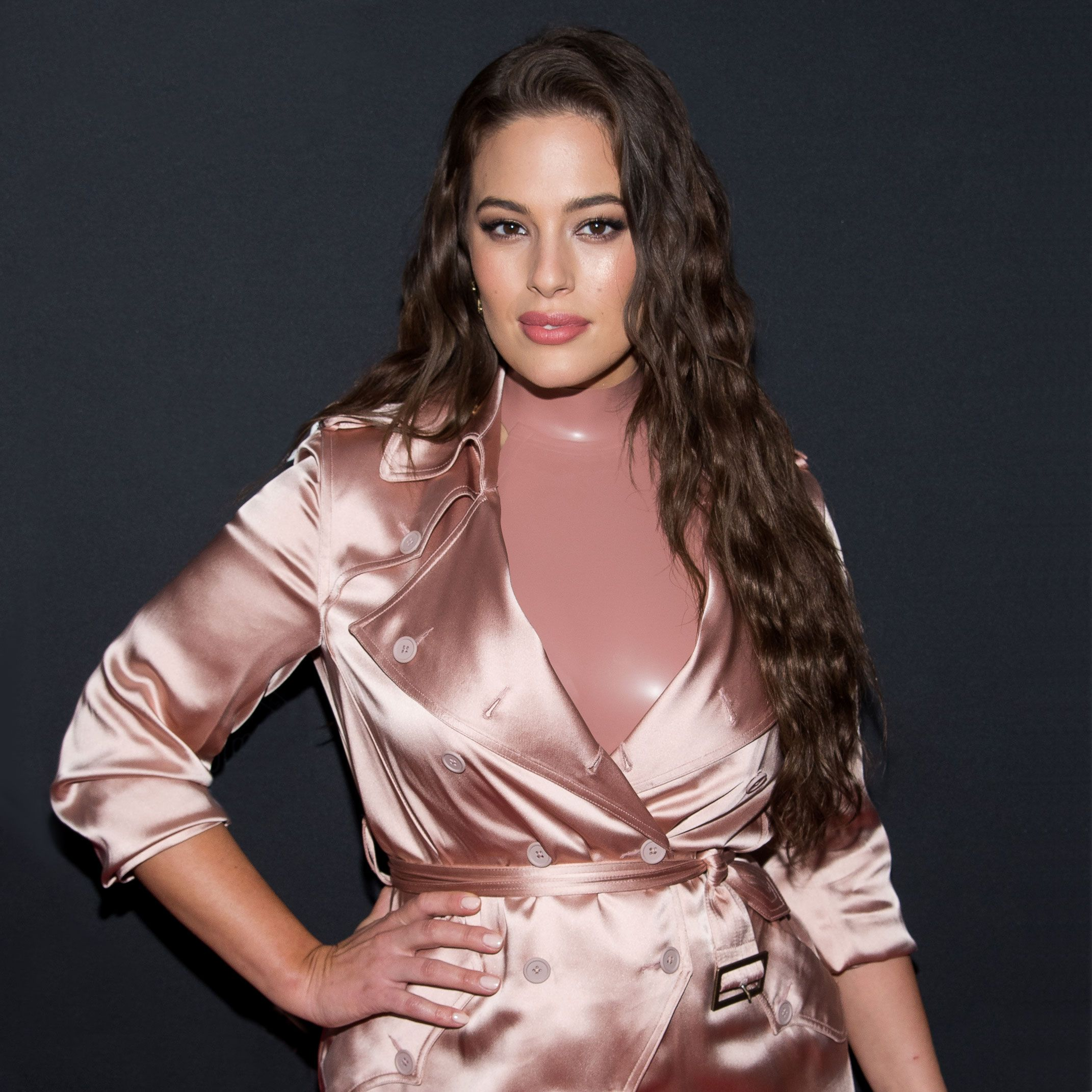 60671faddb6 Ashley Graham Shares Her Career Advice And Biggest Lesson