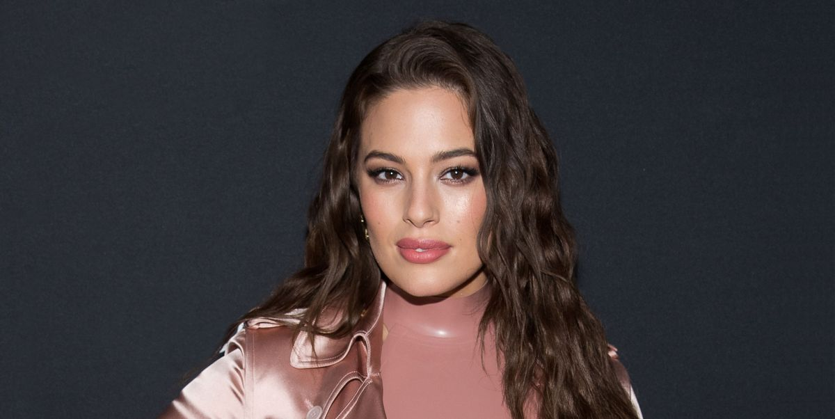 280a7e71889 Ashley Graham Shares Her Career Advice And Biggest Lesson