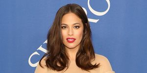 Ashley Graham 2018 CFDA Awards