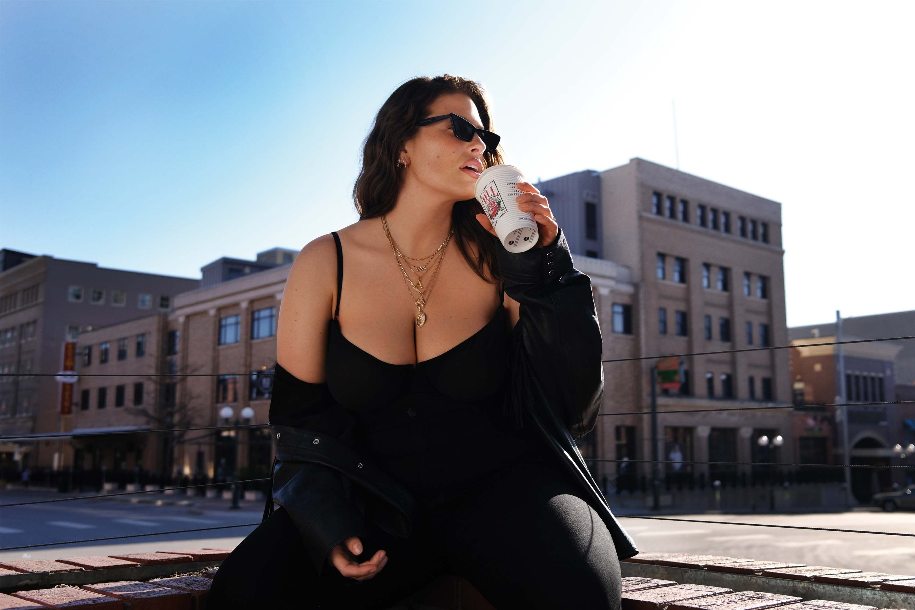 Ashley Graham doesn't want you to call her 'plus-size' anymore