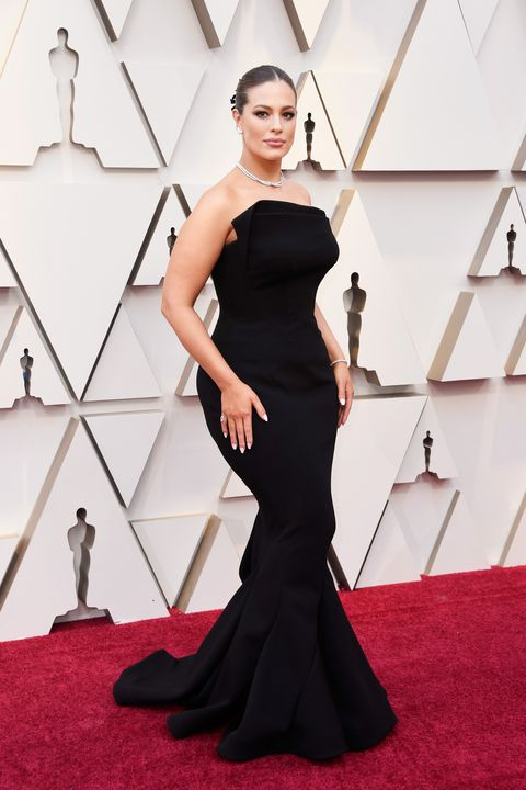 91st Annual Academy Awards - Arrivals - Ashley Graham