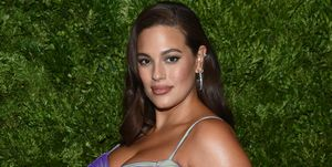 Ashley Graham - Women's Health UK