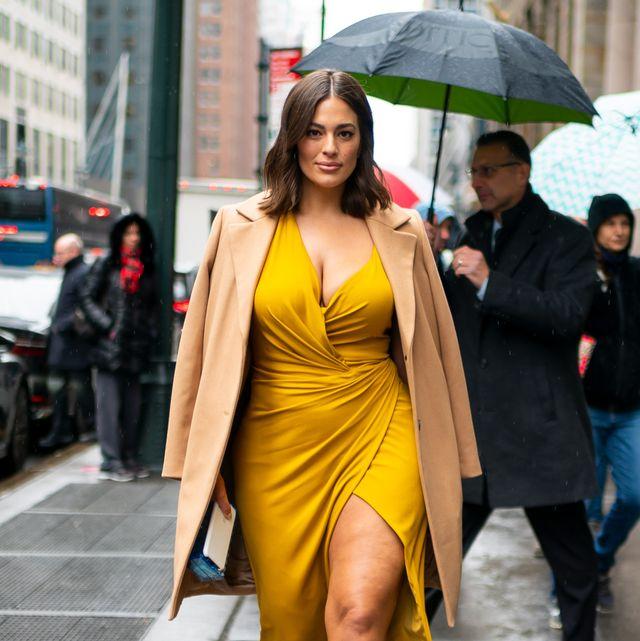 celebrity sightings in new york