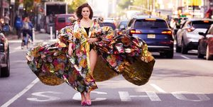 I'm every woman: How Ashley Graham is changing the world