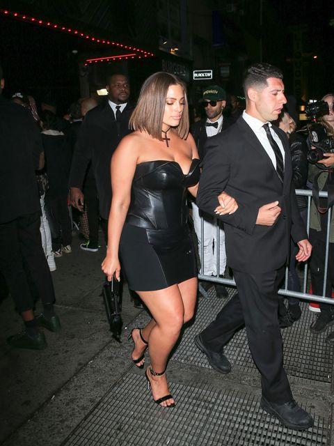 71ec4d5cef5 Ashley Graham pics  the hottest dresses Ashley Graham has ever worn
