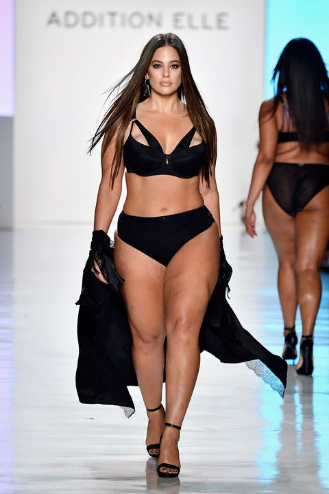 de1fe586290 Victoria's Secret plus size models: Why I'm calling BS on Victoria's ...